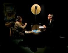 Entrevista de Paco García a Leonardo