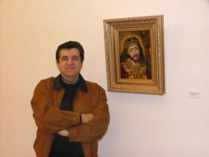 Leonardo Fernández González
