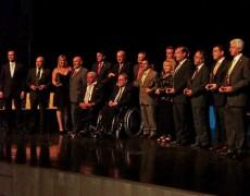 Premio Sentir Málaga 2012