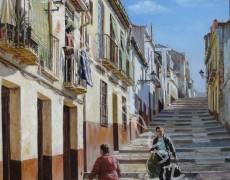 Leonardo Fernández: Sinfonía de Luz y Color, por José Morales