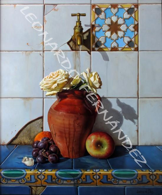 Jarra-y-frutas