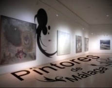 Pintores de Málaga: Leonardo Fernández González