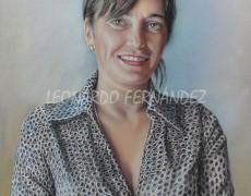 Doña Sonia Ramos Jiménez
