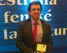 Entrega Premios Estrella Feniké De La Cultura 2014