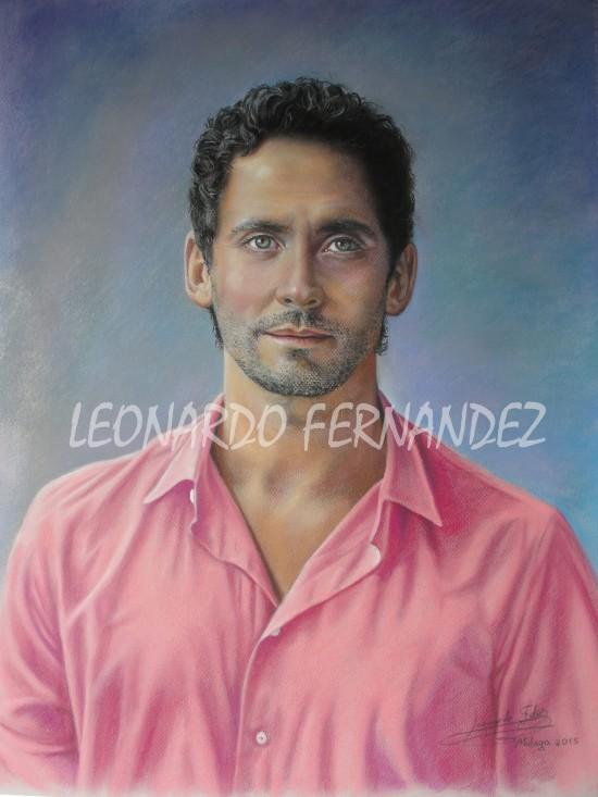 Paco León – Leonardo Fernández