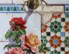 Exposición Zaragoza, del 28 de mayo al 24 de junio del 2015
