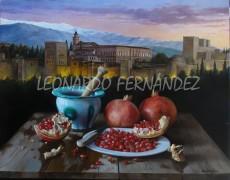 Plato De Granada