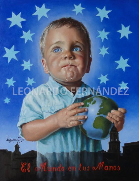 Christmas Leonardo Fernández 2016
