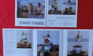 Exposición Barcelona, del 16 De Febrero al 1 De Marzo 2017