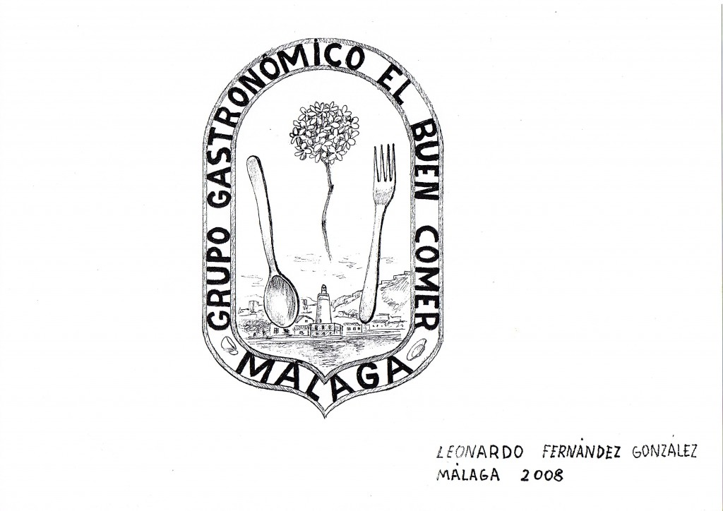 Logo Gastonomico Paco Regel