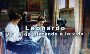 "Documental Leonardo Fernández,""Una vida pintando a la vida"""
