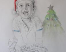 Christmas Diario Sur 2019