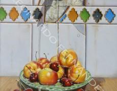 Enjuague de Frutas