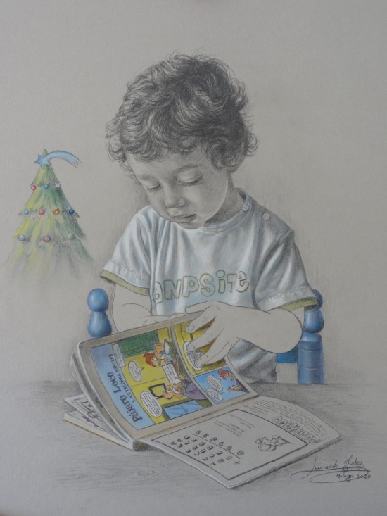 Ilusión-Christmas-2020 Leonardo Fernández